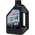 SCOOTER 4T OIL