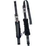 "11⁄2"" BACK-END RATCHET TIE-DOWN"
