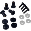 WINDSHIELD WELL NUT KIT