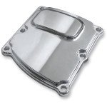 Transmission top covers