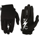 LEATHER PALM STEALTH GLOVES