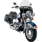 REPLACEMENT PLASTIC FOR HARLEY-DAVIDSON® WINDSHIELDS