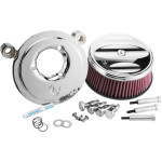 """BILLET SUCKER"" AIR CLEANER ASSEMBLIES"