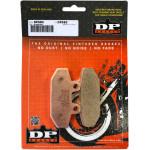 DP BRAKES SINTERED METAL BRAKE PADS