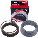 CLUTCH PLATE KIT, VICTORY