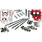 HP+® CAMCHEST KITS FOR TWIN CAM