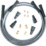 UNIVERSAL 8MM SUPPRESSION PLUG WIRE SET