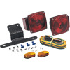 WATERPROOF TRAILER LIGHT KITS