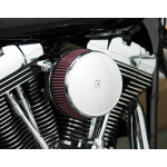 BIG SUCKER™ STAGE I AIR FILTER KITS WITH COVER