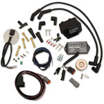 EXTERNAL IGNITION KITS