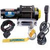 LT4000 ATV SR WINCH