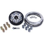 Low profile lock-up pressure plate CONVERSION KITs