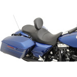 FORWARD-POSITIONING LOW PROFILE TOURING SEATS WITH EZ GLIDE II™ BACKREST OPTION
