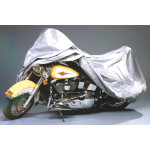 MOTORCYCLE COVERS, READY-FIT
