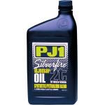 SILVERFIRE 2-STROKE SMOKELESS INJECTOR OIL