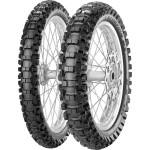 MXMH 554 intermediate-mid hard dirt bikes tires