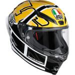 CORSA AGV helmet