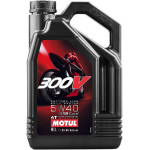 300V SYNTHETIC MOTOR OIL
