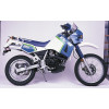 RACING SERIES DIRT SILENCERS