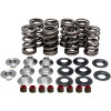 VALVES, GUIDES AND SPRINGS
