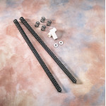 FORK LOWERING KIT- SHOVELHEAD