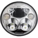 "7"" ROUND TRUBEAM® LED HEADLAMPS"