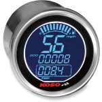 DL UNIVERSAL ELECTRONIC SPEEDOMETER