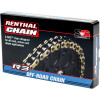 """RENTHAL"" DRIVE CHAIN /X'RING TYPES"