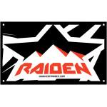 RAIDEN BANNER