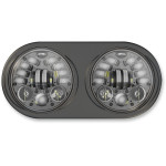 "8692 5.75"" LED HEADLIGHTS"