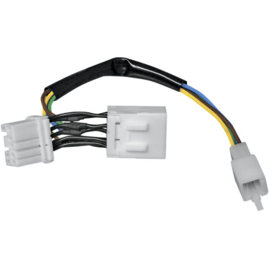 wiring harness hd flh products drag specialties® wiring harness hd flh