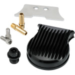 FILTROMAX UNIVERSAL REMOTE OIL FILTER MOUNTS AND BRACKETS