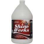 SHINE WORKS CLEANER AND POLISH