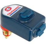 OPTIMATE 3300mA DUAL-OUTPUT USB CHARGER