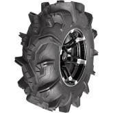 ATV/UTV Tires & Wheels