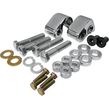 LOWERING KIT 02-14 FL CHR
