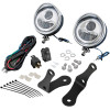 "3.5"" FOG LIGHT KIT (FOR VICTORY SECTION W/ ID 61835)"