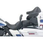 LOWDOWN™ SEAT WITH DRIVER BACKREST