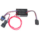 TRAILER OUTPUT HARNESS