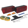 "AERO PRO OVER 80"" TRAILER LIGHT KITS"