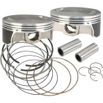 REPLACEMENT PISTON RINGS FOR S&S MOTORS
