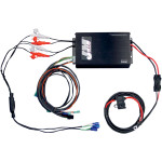PERFORMANCE SERIES 180W AND 360W AMPLIFIER KITS