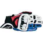 GPX Leather Gloves