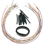 UNIVERSAL HANDLEBAR SWITCH WIRE EXTENSIONS