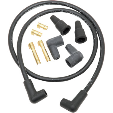 PLUG WIRES 8.8MM UNIVERSL