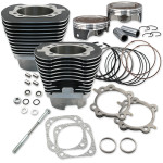 """4 1/8"""" BORE CYLINDERS WITH PISTONS KIT"""