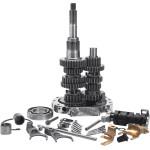 6-SPEED OVERDRIVE SUPER KIT