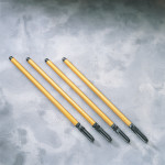 "ADJUSTABLE PUSHRODS FOR 80"" EVOLUTION"