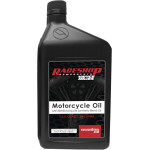 SYNTHETIC 20W-50 MOTORCYCLE LUBRICANT