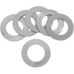 Right side tranmission mainshaft thrust washer kit, XL